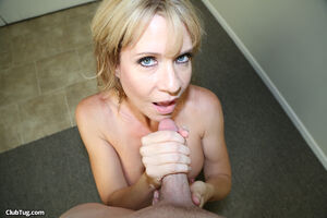 step mom gives blowjob
