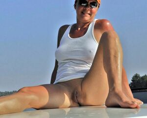 long mature nipples