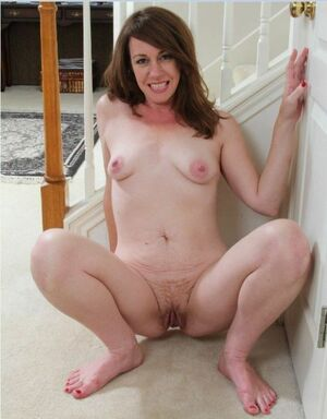 milf squirting pussy