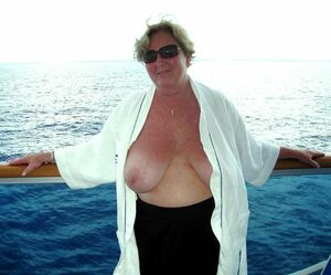 mature nudist females