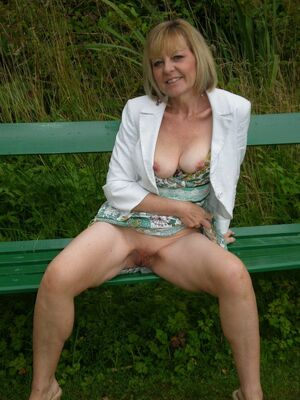 beautiful mature nudes