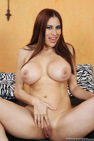 latina mature creampie