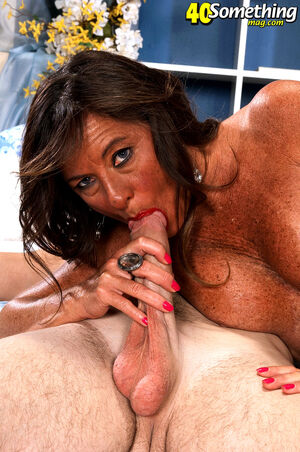 free mature blowjob