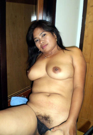 thick latina mature