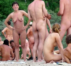 milf nudist tumblr