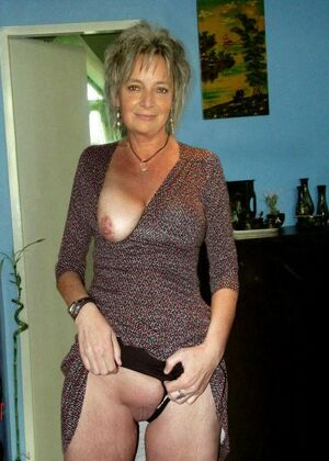 homemade mom naked