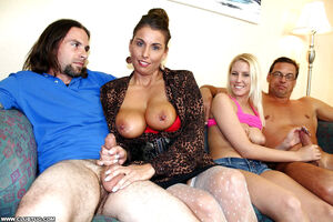 mature foursomes