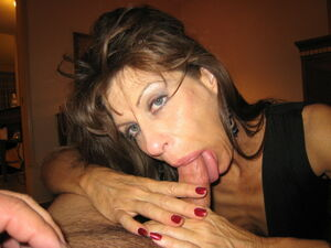 mature blowjob videos