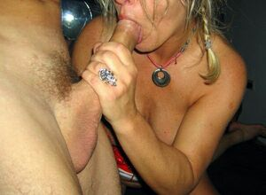 milf bachelor party