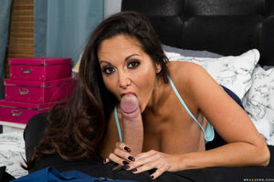 ava addams mommy