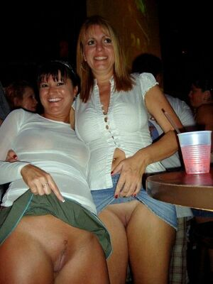mature nudist fun