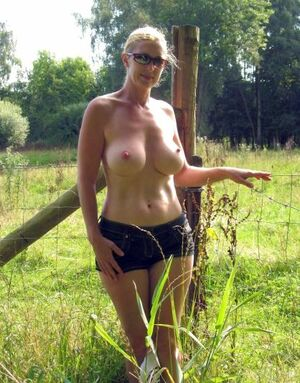 amateur mature blog