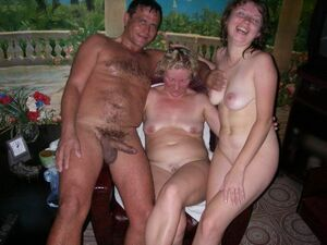 older couples swingers
