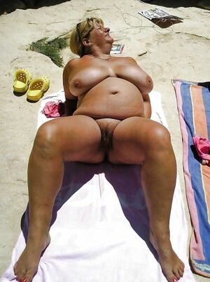 granny big ass