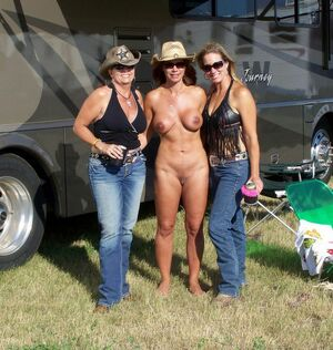 mature nudist camp photos