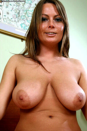 fingered milf