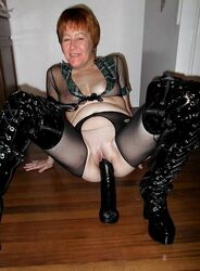 Granny Dildo Xxx